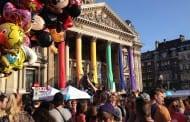 PRIČA PRIPADNICE LGBT-A: JA SAM ČOVEK, I GEJ