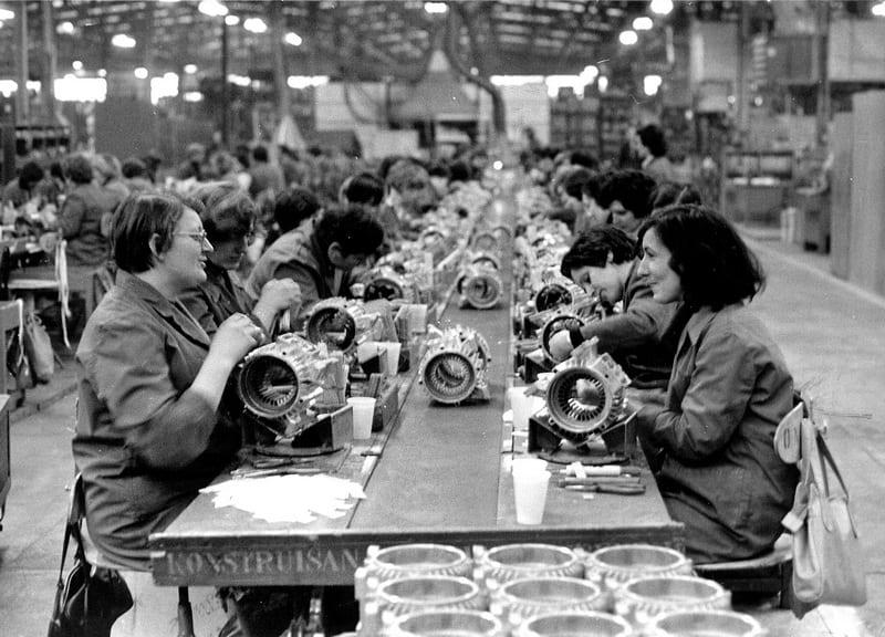Početak kraja radničkih borbi u Subotici: Nedostatak poverenja i solidarnosti