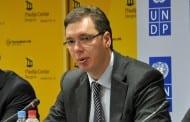 Vučić: Moj brat nema ni jedan jedini ar zemlje u Vojvodini