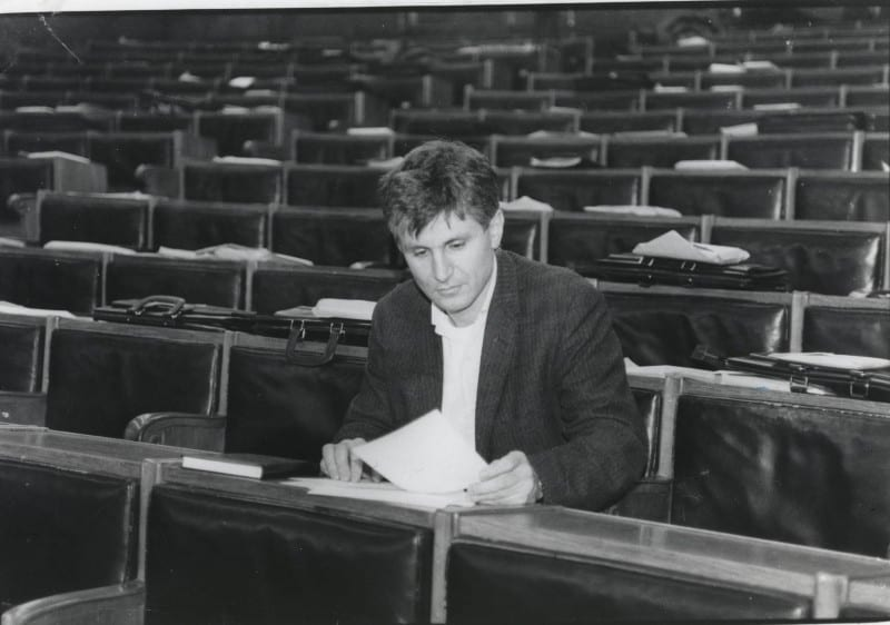 Na današnji dan rođen je Zoran Đinđić: Evropljanin srpske nacionalnosti
