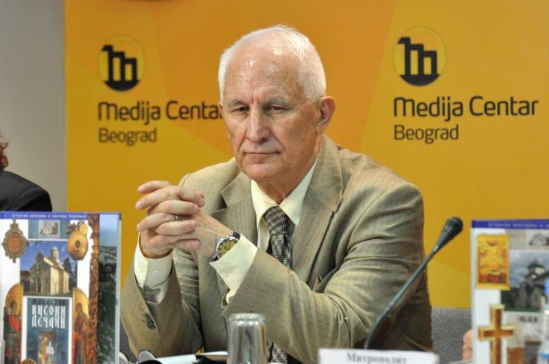 CGV o predlogu da Matija Bećković postane Počasni građanin Subotice: Laureat anahronizma