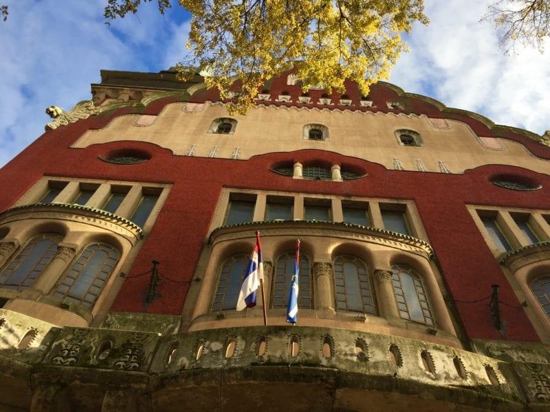 Gradska izborna komisija proglasila listu čiji je nosilac Jene Maglai