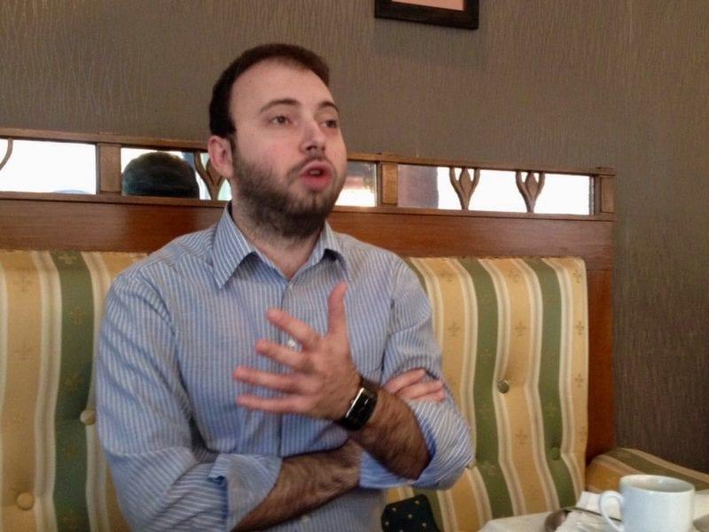 """MILOŠ RADOVIĆ, PREDSEDNIK """"ELECTE"""": VRHUNSKI PROFESIONALIZAM U AMATERSKIM USLOVIMA"""