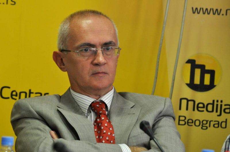 Rodoljub Šabić: Nismo nekakvo divlje pleme, već valjda evropski narod, zakoni moraju da se poštuju