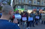 PROTEST MLADIH U SUBOTICI: OKOVI SU PUKLI, NEMAJU VIŠE MOĆ DA NAS ZADRŽE
