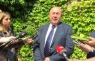 Pastor: Izbori bili legitimni sa stanovišta izlaznosti