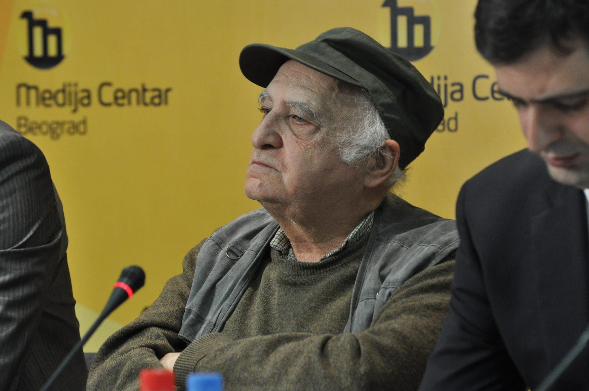 FILIP DAVID: NE POSTOJI KRITIČNA MASA ZA ULIČNE PROTESTE U SRBIJI