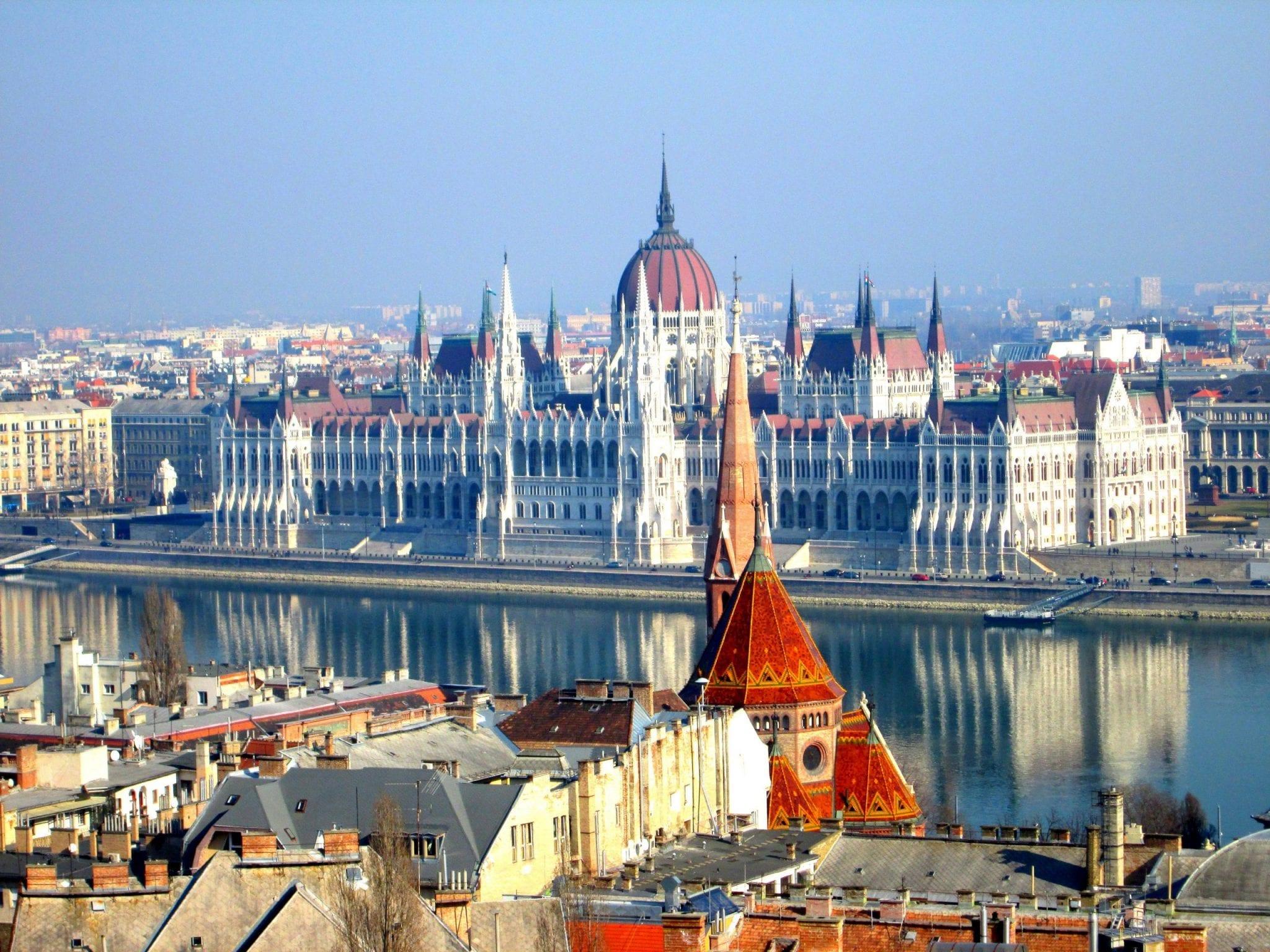 Mađarska ne prihvata presudu najvišeg suda EU u slučaju četvorice azilanata