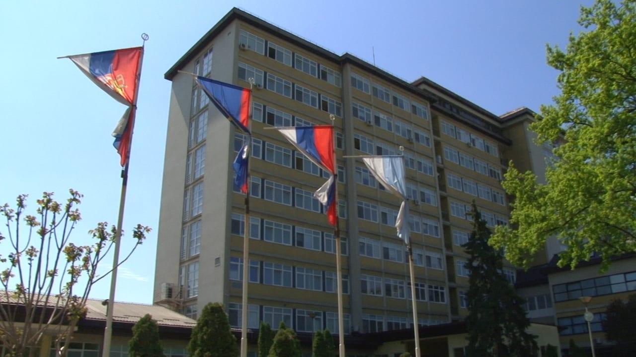 Opšta bolnica Subotica: Tokom subote pregledano 19 pacijenata sa simptomima Kovid-19