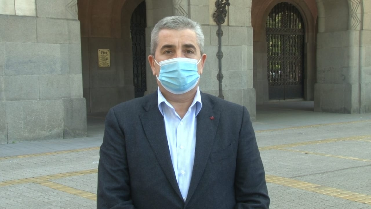 Laban: U bolnici nema zaraženih korona virusom – Bolnica: Ima ih troje