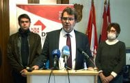 Žigmanov: Predsednik Srbije da prisustvuje komemoraciji Hrvatima stradalim u Sremu