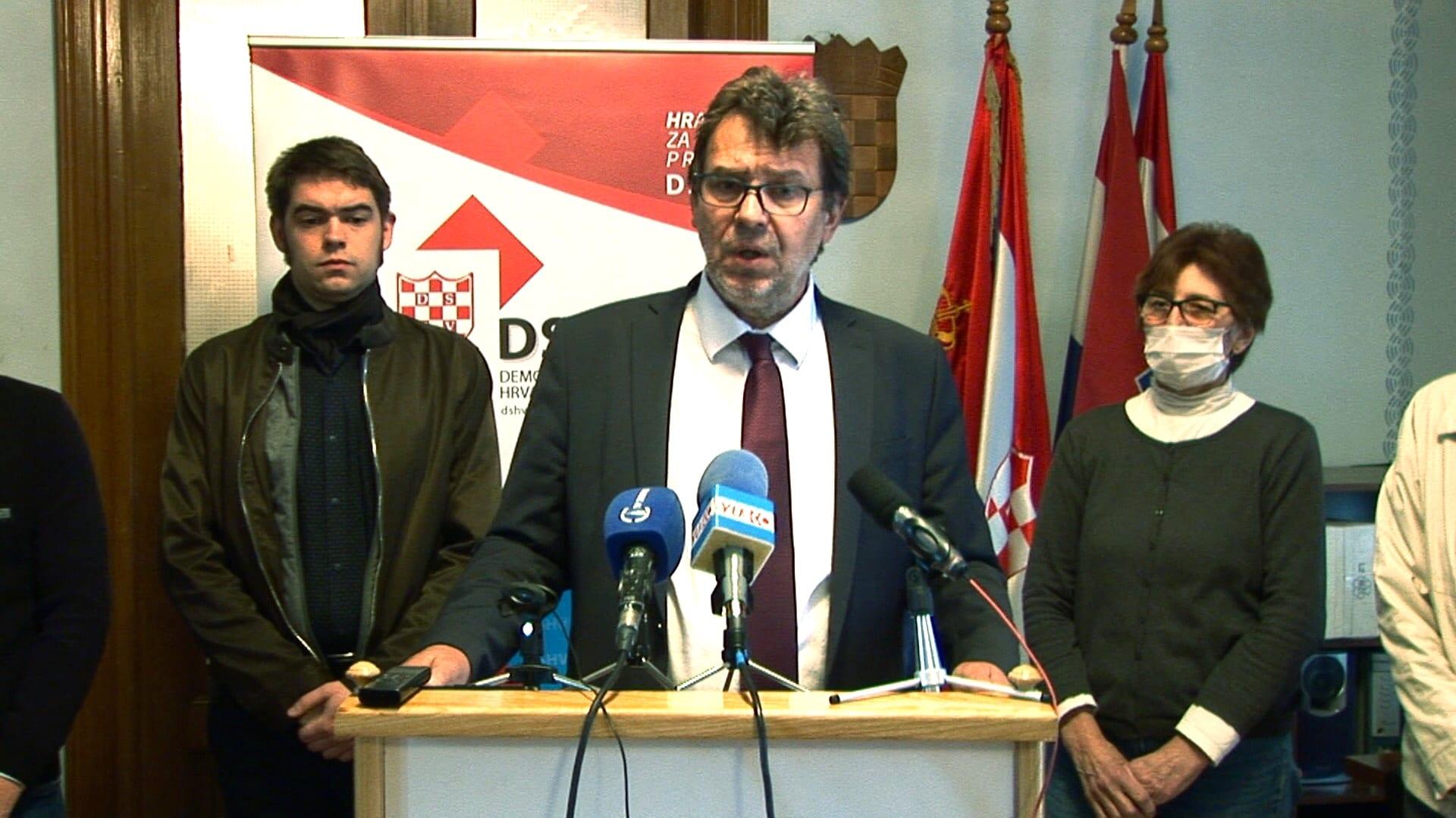 Žigmanov: Izbori protekli s brojnim manjkavostima
