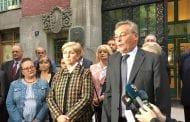 Maglai: Suboticu vodi polu-kriminalna i mafijaška ekipa ljudi, uz podršku SVM-a