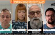 """Emisija NDNV-a """"Radnici u Srbiji – ućutkana klasa"""""""": Oštru eksploataciju radnika u Srbiji omogućila država"""