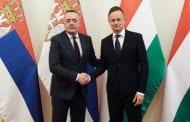 Novi energetski projekti Srbije i Mađarske, struja i gas u prvom planu