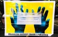 U Vojvodini aktivno 1.012 slučajeva, situacija nesigurna