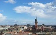 Viktorija Aladžić: Kad je Subotica bila Evropa