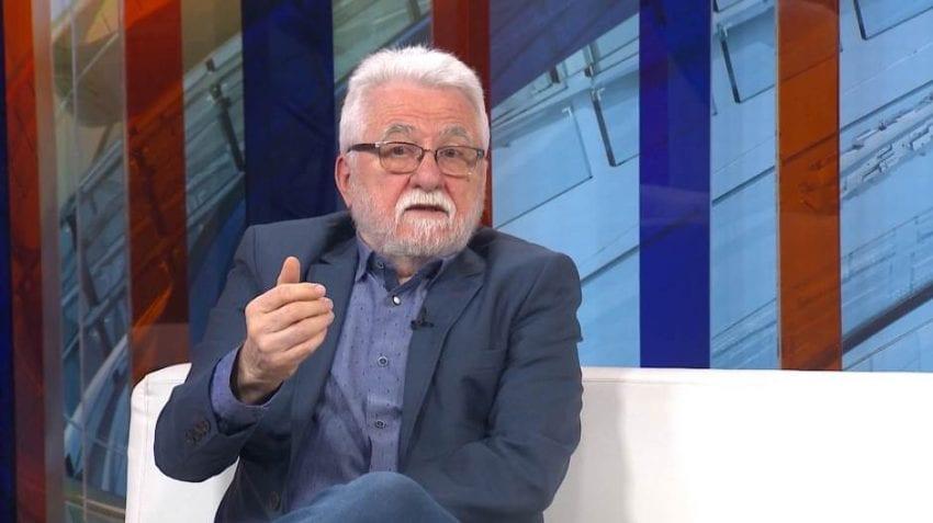 Epidemiolog Zoran Radovanović: Mnogo je više inficiranih nego što se saopštava