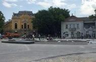 Branimir Kopilović: Nova fontana, simbol antiurbanizma