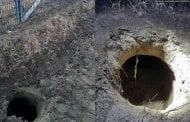 Otkriven peti tunel ispod ograde na mađarsko-srpskoj granici